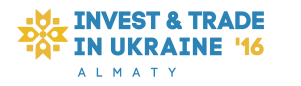 INVEST & TRADE IN UKRAINE-ALMATY-10-10